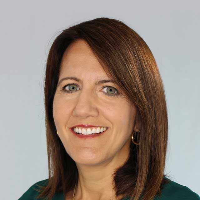 Professional portrait of Brenda M. Hogan, Senior Investment Manager of the Ontario Capital Growth Corporation